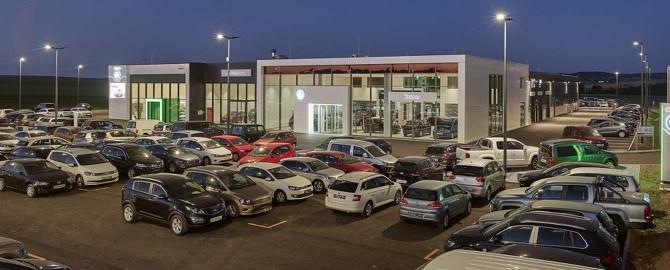 Autohaus Eissner GmbH